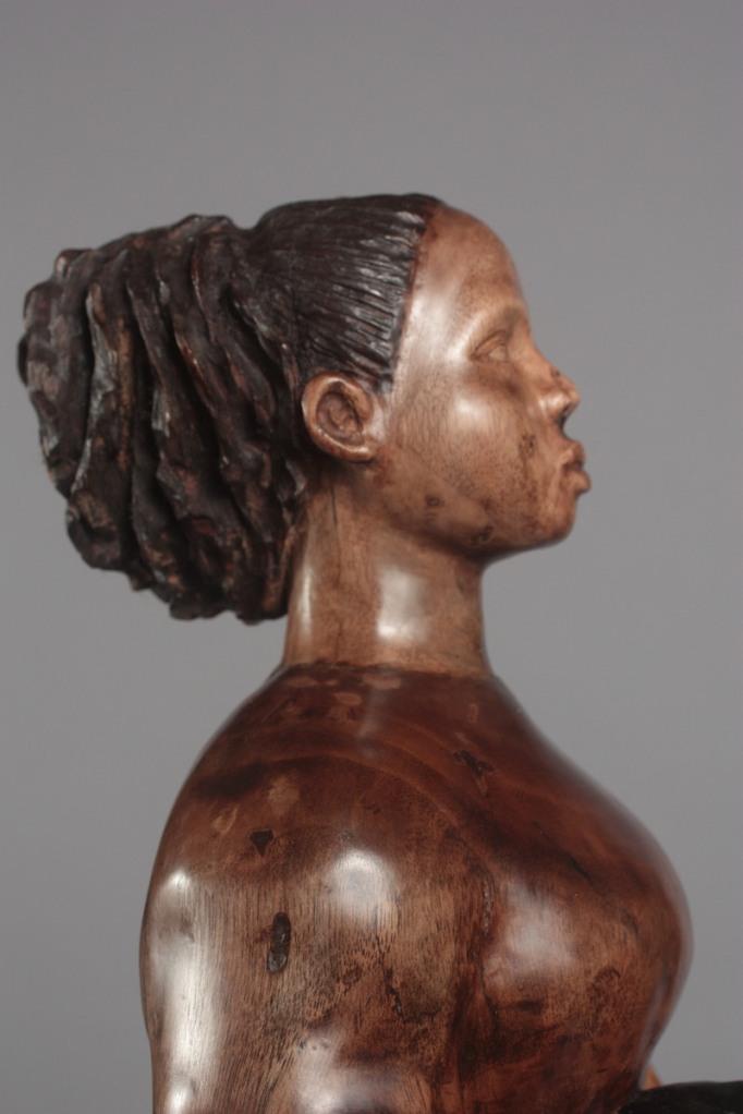 Miriam Closeup