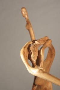 Dancing with Mermaids (detail)