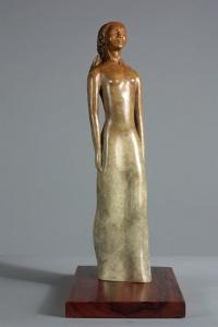 Mandela-Nelle Bronze