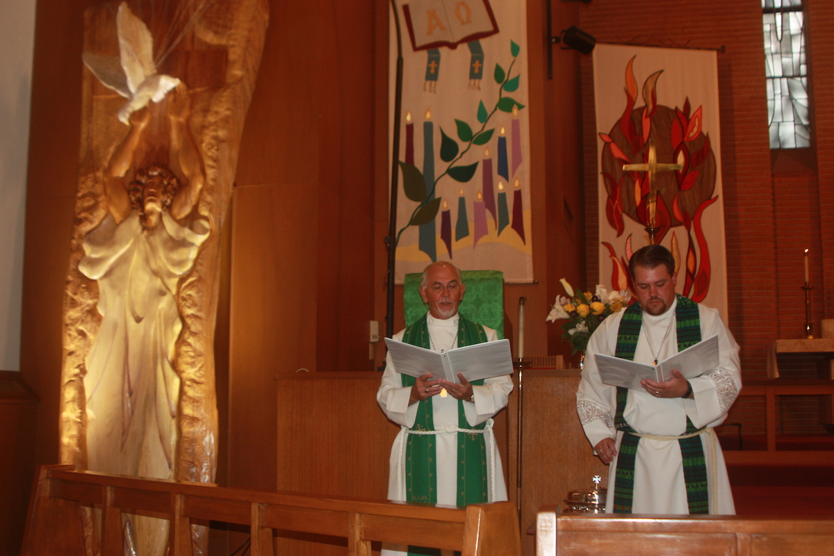 Unveiling Ceremony 1